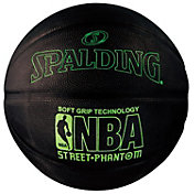 "Spalding NBA Street Phantom Official Basketball (29.5"")"