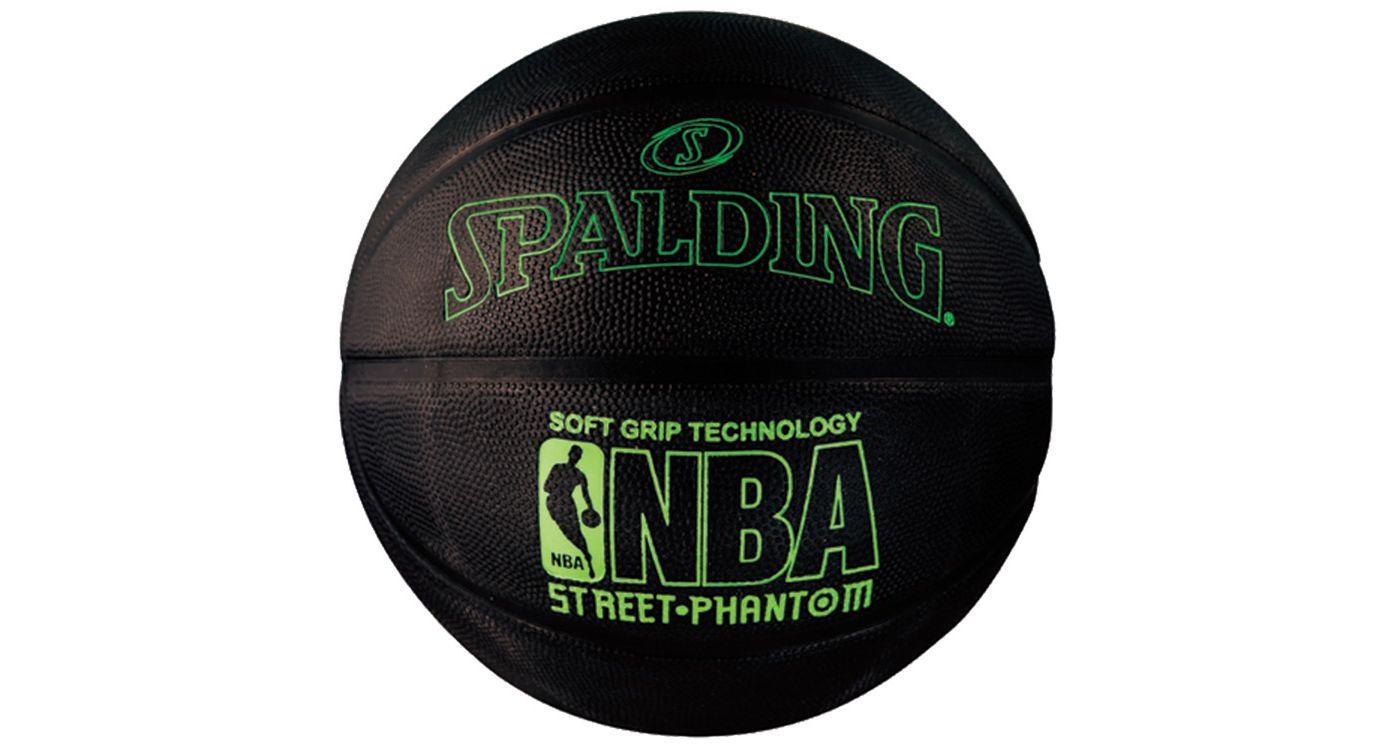 "Spalding NBA Street Phantom Official Basketball (29.5"")"