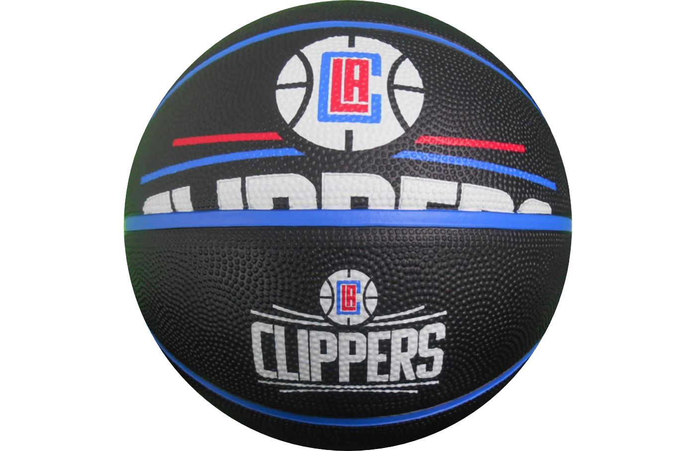 Spalding Los Angeles Clippers Full-Size Basketball