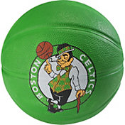Spalding Boston Celtics Mini Basketball