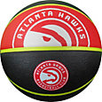 Spalding Atlanta Hawks Full-Size Basketball