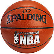 "Spalding NBA All-Conference Composite Official Basketball (29.5"")"