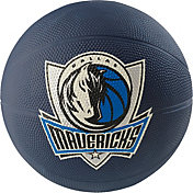 Spalding Dallas Mavericks Mini Basketball