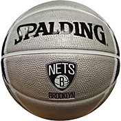 Spalding Brooklyn Nets Mini Basketball
