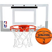Product Image Spalding Nba Slam Jam Mini Basketball Hoop Set