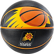 Spalding Phoenix Suns Full-Sized Court Side Basketball