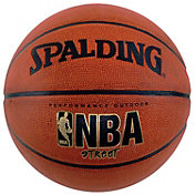 "Spalding NBA Street Basketball (28.5"")"