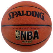 Spalding NBA Street Official Basketball (29.5