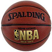 "Spalding NBA Tack Soft Official Basketball (29.5"")"