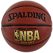 "Spalding NBA Tack Soft Basketball (28.5"")"