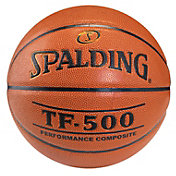 Spalding TF500 Official Basketball (29.5)