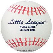 Spalding Little League Rubber Baseball