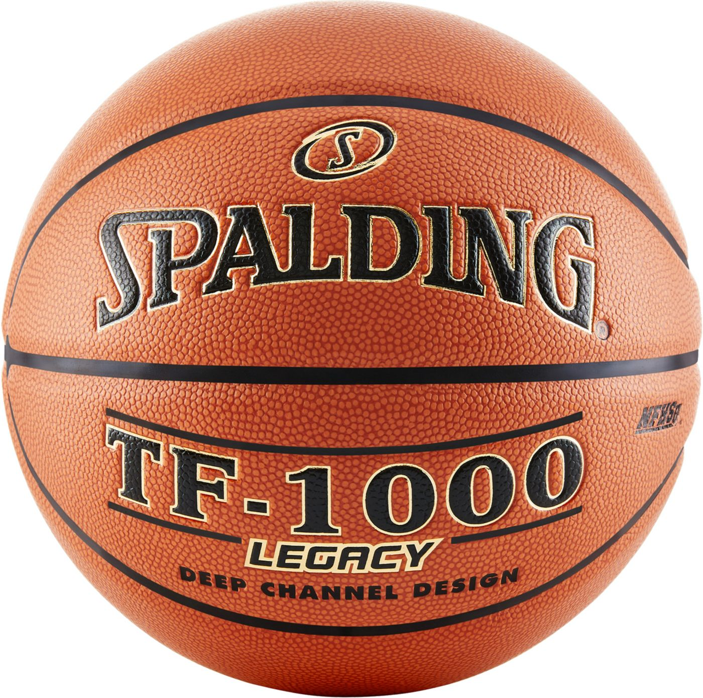 """Spalding TF-1000 Legacy Official Basketball (29.5"""")"""