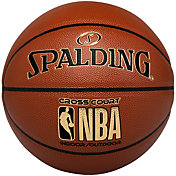 Spalding NBA Cross Court Basketball (28.5')