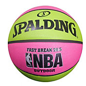 Spalding NBA Fast Break Basketball (28.5?)