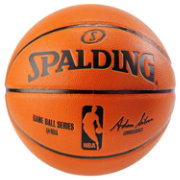 Spalding NBA Replica Game Basketball (28.5