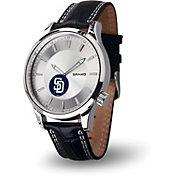 Sparo Men's San Diego Padres Icon Watch