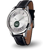 Sparo Men's New York Jets Icon Watch