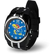 Sparo Kansas Jayhawks Crusher Watch