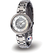 Sparo Women's Toronto Blue Jays Charm Watch