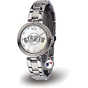 Sparo Women's San Francisco Giants Charm Watch