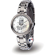 Sparo Women's Kansas City Royals Charm Watch