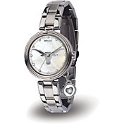 Sparo Women's Texas Longhorns Charm Watch