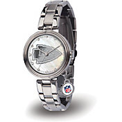 Sparo Women's Kansas City Chiefs Charm Watch