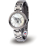 Sparo Women's Arizona Cardinals Charm Watch