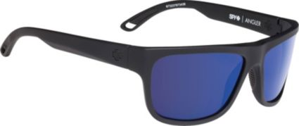 SPY Men's Angler Polarized Sunglasses