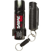 SABRE Home and Away Pepper Spray Protection Kit