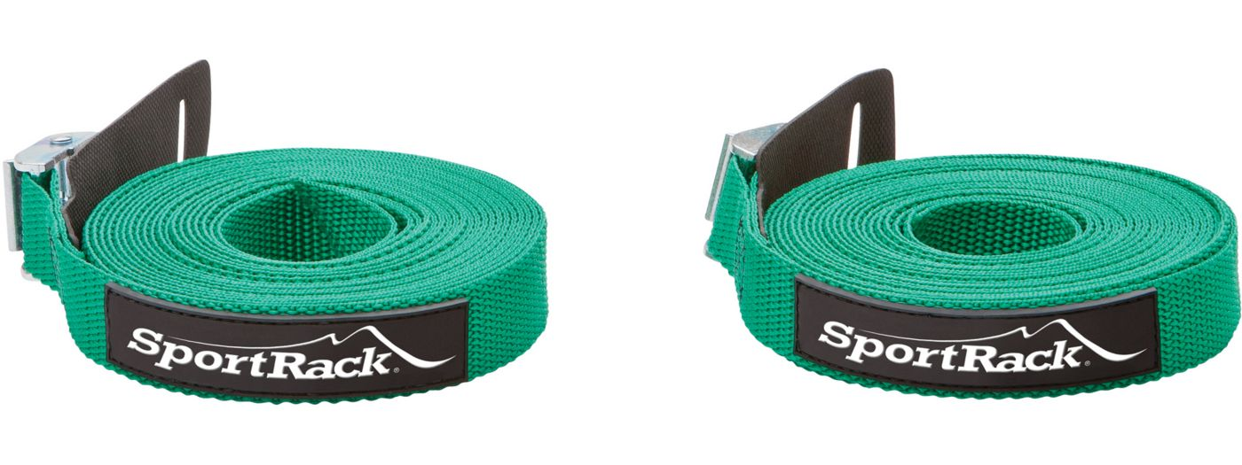 SportRack 18' Tie Down Straps