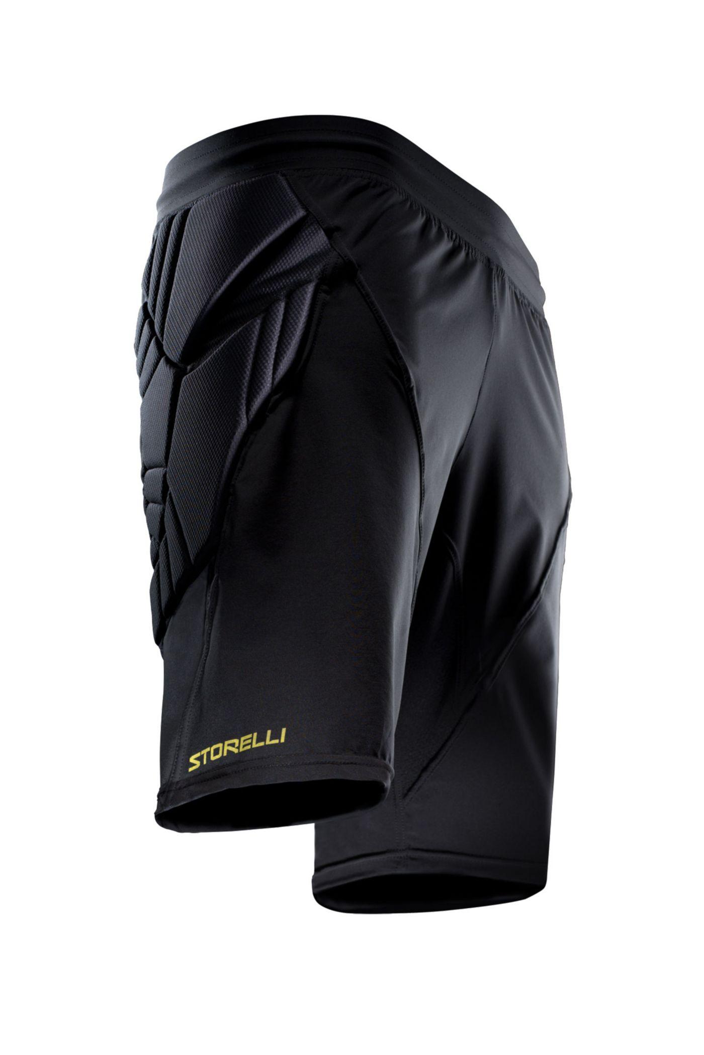 Storelli Exoshield GK Adult Soccer Shorts
