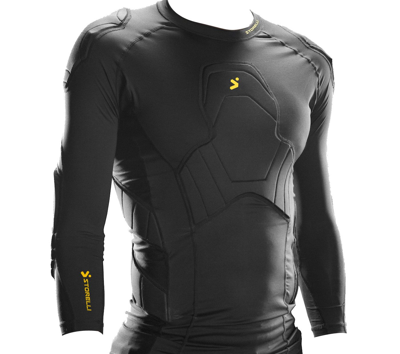 Storelli BodyShield Ultimate Protection GK Shirt