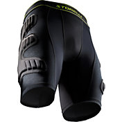 Storelli BodyShield Ultimate Protection Goalkeeper Shorts
