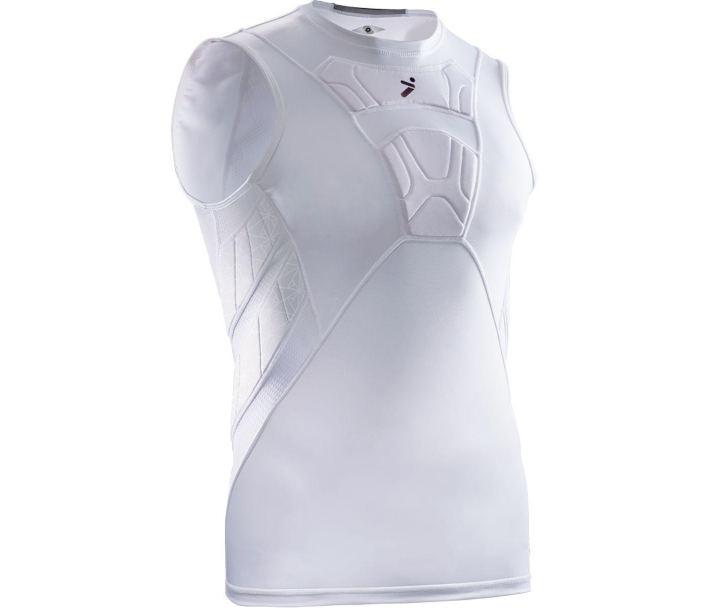 Storelli Youth BodyShield Sleeveless Soccer Field Player Shirt