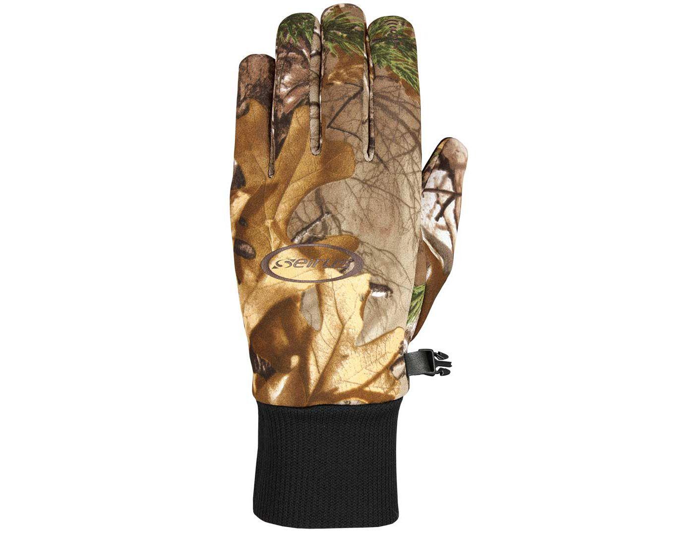 Seirus Men's All Weather Glove