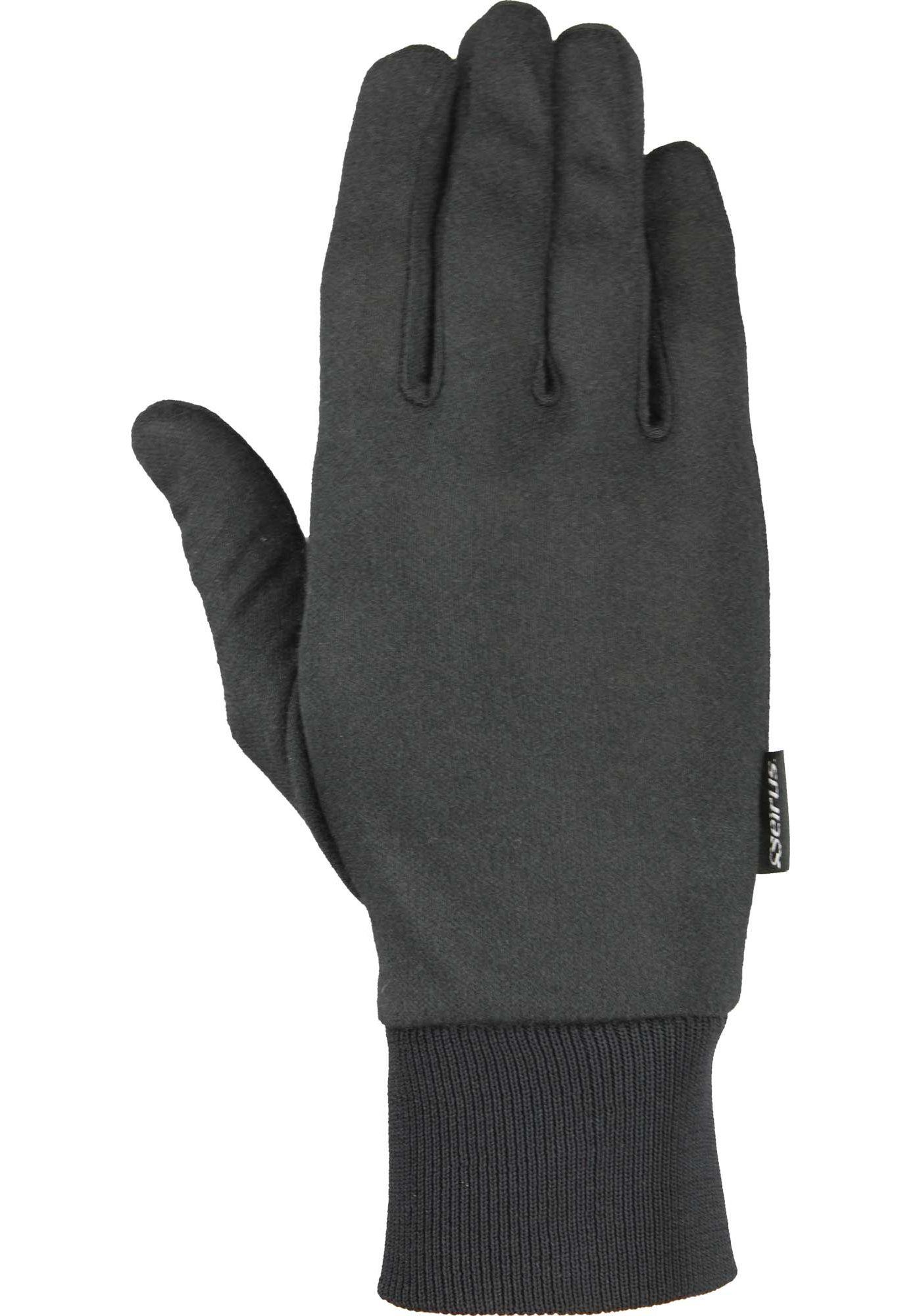 Seirus Men's Deluxe Thermax Glove Liner