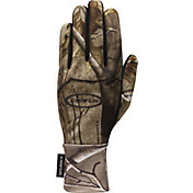 Seirus Men's TNT Shooter Gloves