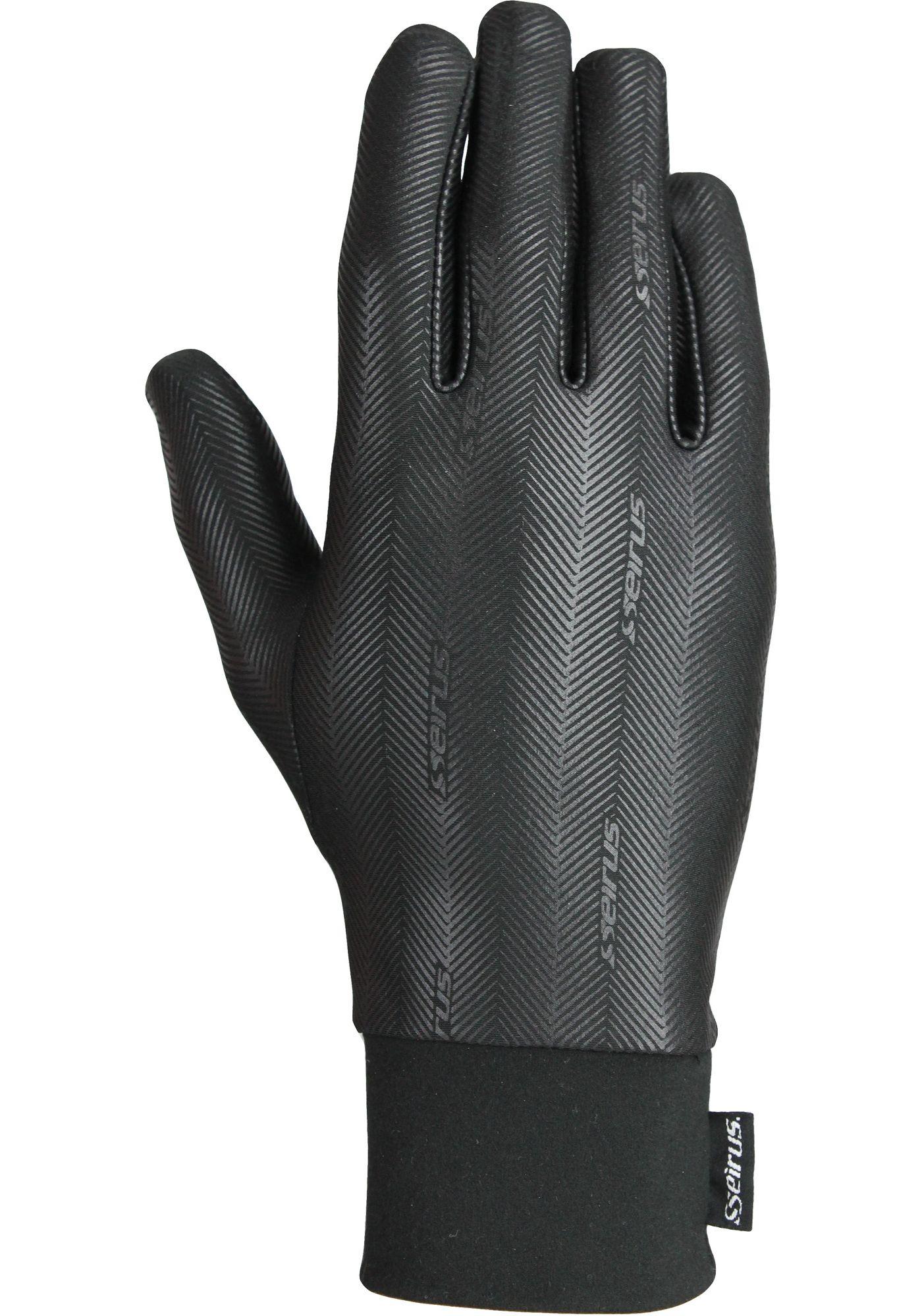 Seirus Adult Heatwave Liner Gloves