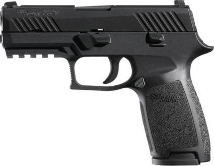 Sig Sauer P320 California Compliant Pistol
