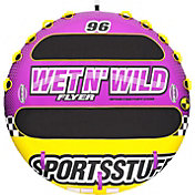 Sportsstuff Wet-N-Wild Flyer Towable Tube