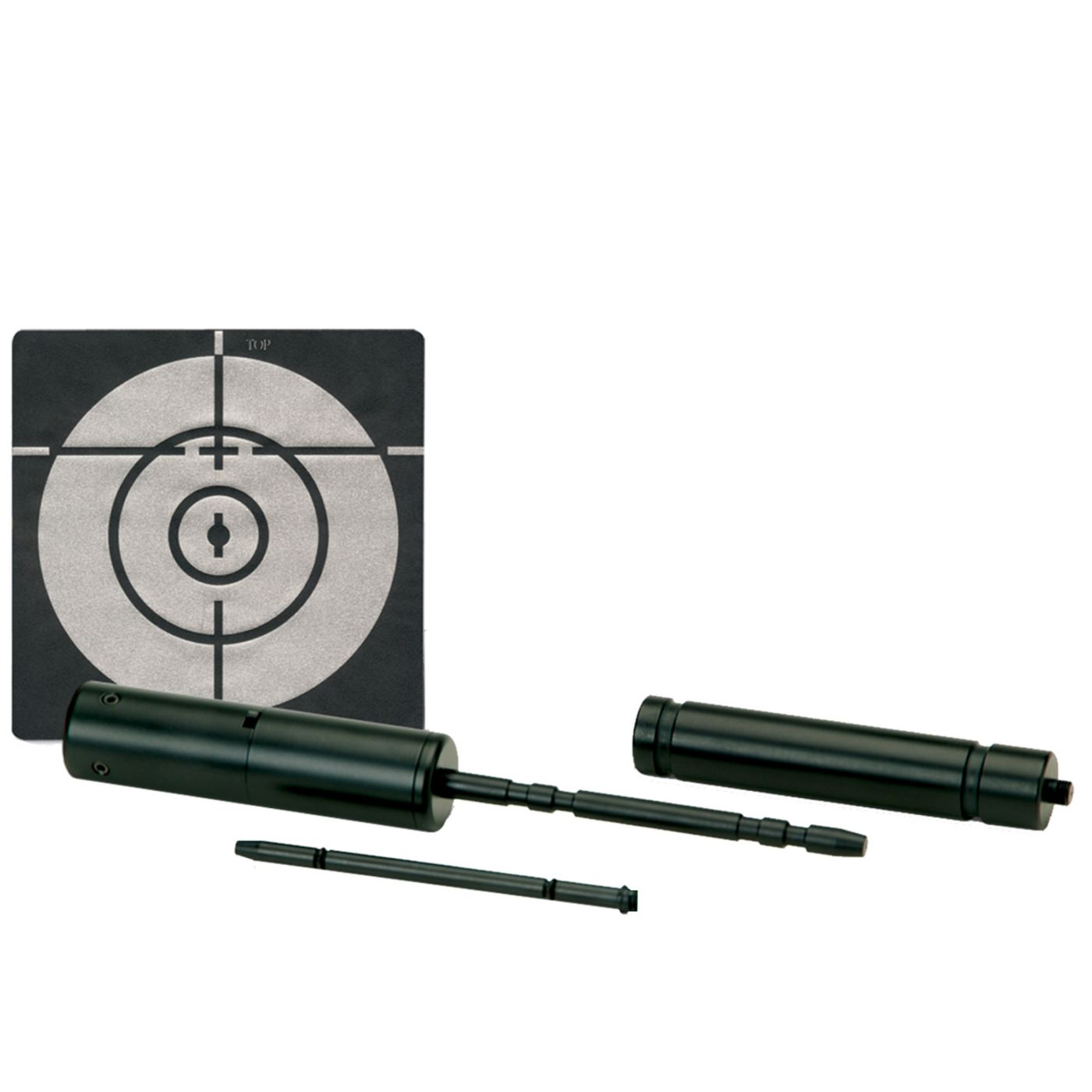 SSI Sight-Rite Green Laser Bore Sighter with DX Kit