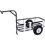 Sea Striker Deluxe Pier Beach Cart
