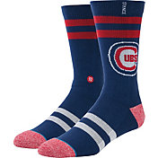 Stance Chicago Cubs Royal Team-Colored Socks