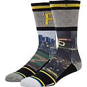 Stance Pittsburgh Pirates Stadium Socks