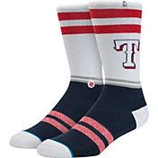 Stance Texas Rangers Rangers Socks