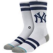 Stance New York Yankees Bronx Bombers Socks