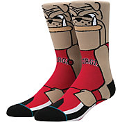 Stance Georgia Bulldogs Mascot Socks