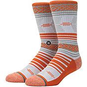 Stance Oklahoma State Cowboys Mazed Socks